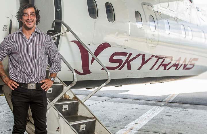 Skytrans