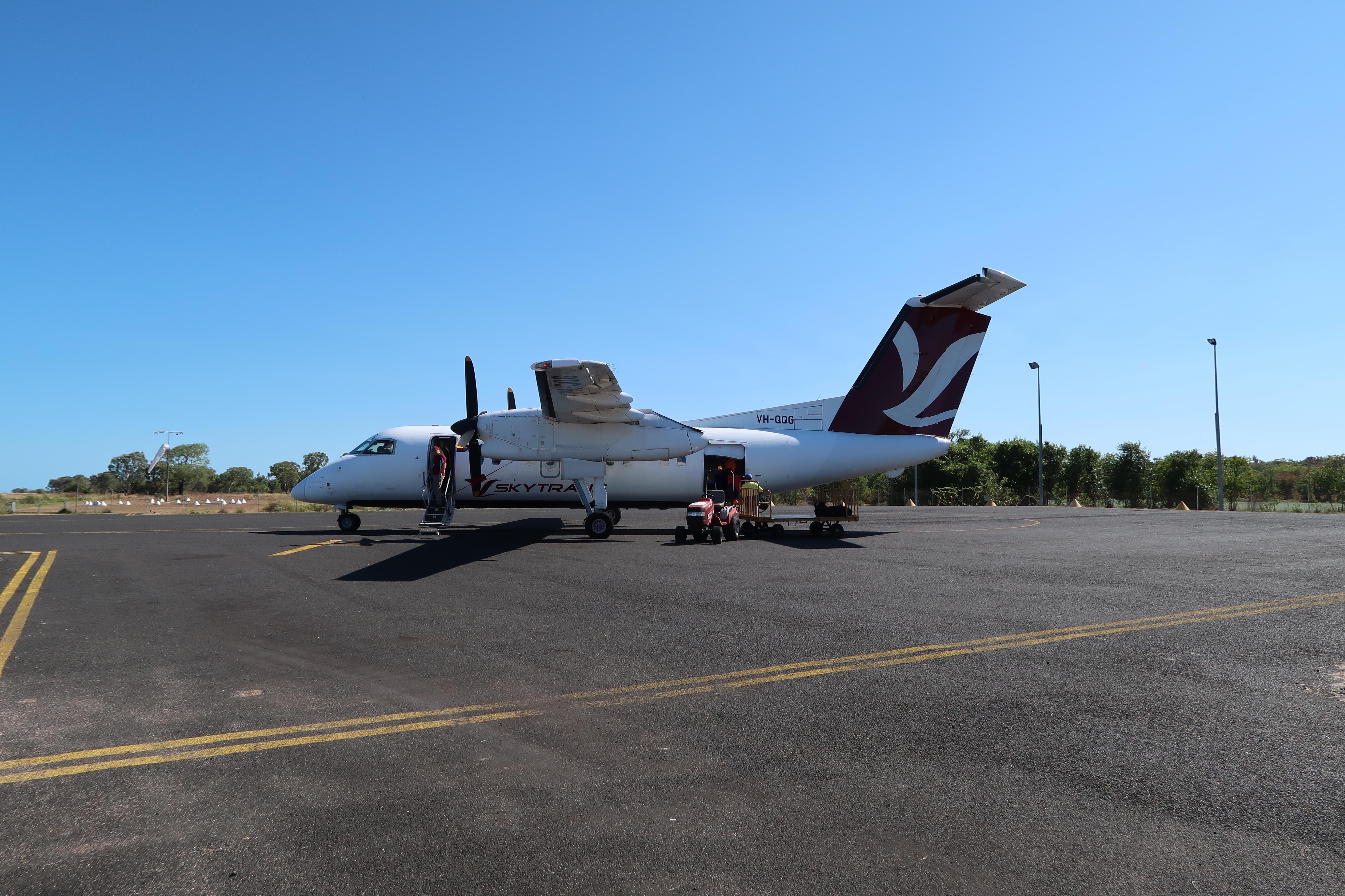Regional Flights to Cape York, Torres Strait Islands, Cairns